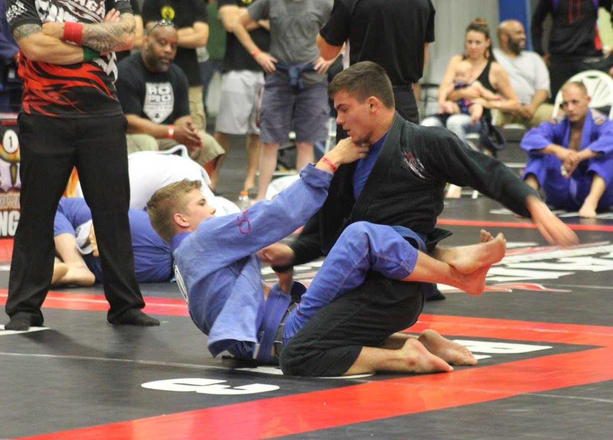 Mike LeFay | Clarion MMA